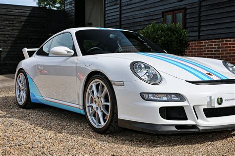 used porsche gt3 used 2007 porsche 911 gt3 997 gt3 for sale in chichester