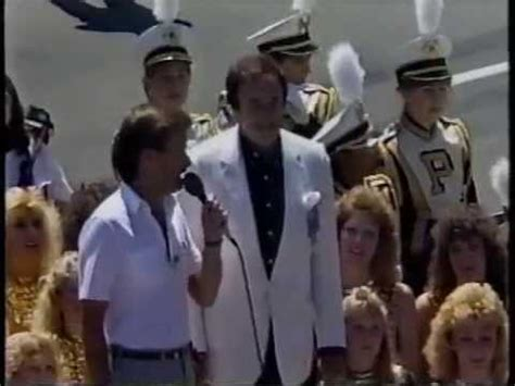 jim nabors back home again in indiana 1989 indianapolis