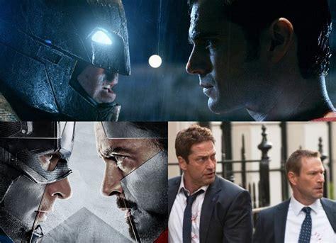 ini dia film film superhero yang akan tayang pada november ini dia film hollywood yang siap tayang di tahun 2016