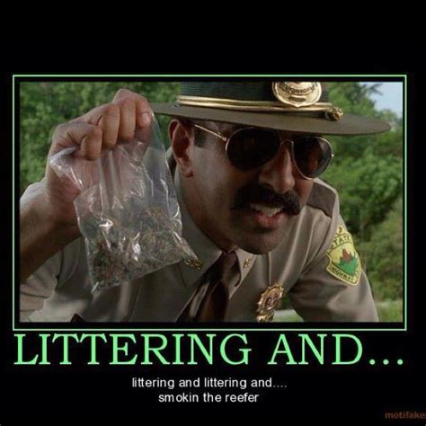 Super Troopers Meme - super troopers movie quotes pinterest you think