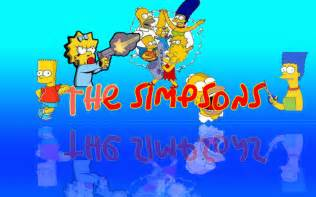 Google Walls the simpsons background rocketdock com