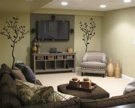basement rec rooms ideas design home
