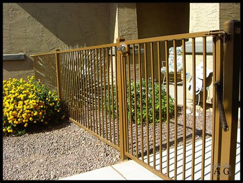 five questions to ask before buying wrought iron gates aluminum fences allied gate co