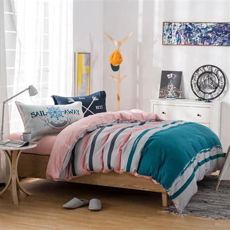 boys striped bedding online get cheap boys striped bedding aliexpress com