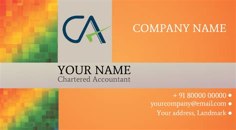 chartered accountant business card template order visiting cards business cards phlets
