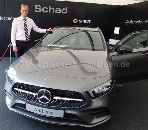 Mercedes Schad Bad Kreuznach by Romue Kreuznachernachrichten De Seite 10