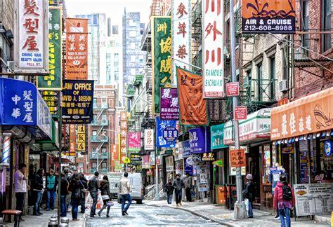 Chinatown New York   Curbed NY