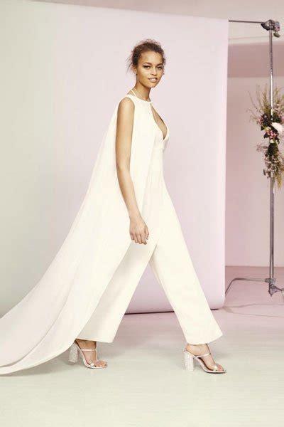 Hochzeitskleider Gã Nstig by Hochzeitskleider G 252 Nstig Jumpsuit Asos