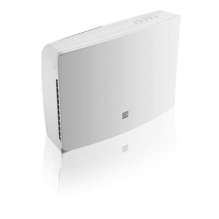 kenmore air purifier large room hepa filter reduces allergens digital control odor cleaner