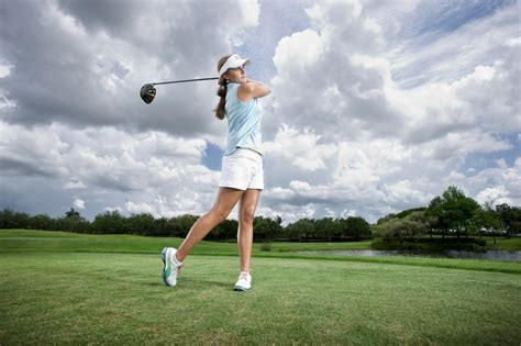 asian golf swing golfeuse les golfeuses