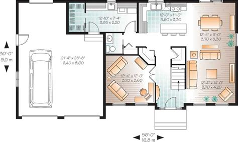 open floor plans for colonial homes colonial style house plans 1895 square foot home 2