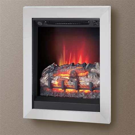 electric wall fires modern be modern athena wall mounted electric flames co uk