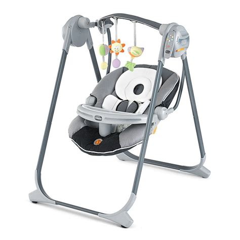 polly swing chicco prezzo chicco polly swing graphica