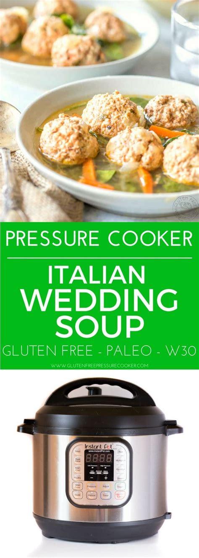 instant pot paleo wedding soup best 20 wedding entrees ideas on