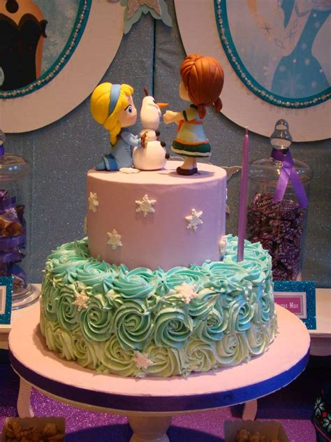 frozen disney birthday party ideas photo    catch  party