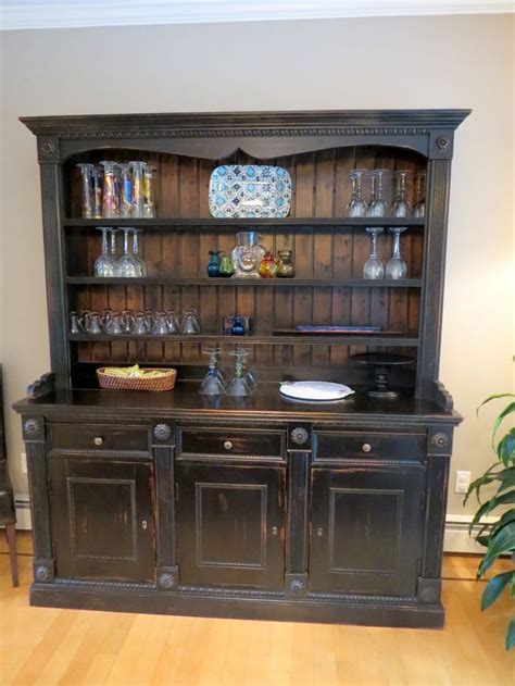 dining room an enticing rustic hutch for dining room with glass 838 best images about creative custom furniture on