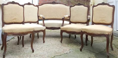 cgv english booking antiquites lombart chairs