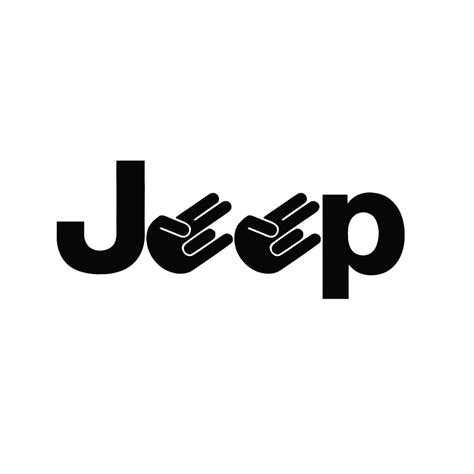 jeep decal jeep shocker decal vinyl sticker funny stickebomb off road