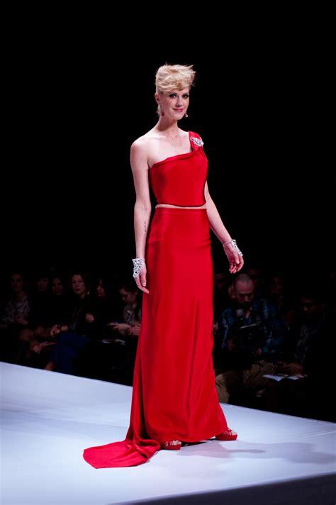 fashion has heart charity extravaganza lauren lee smith wikidata