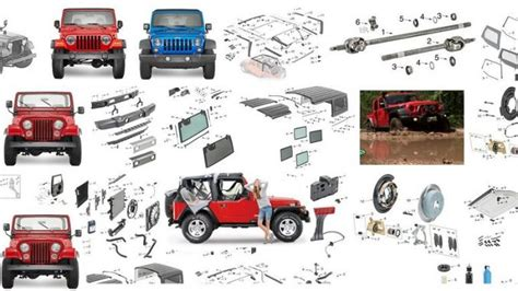 Jeep Add On Parts Quadratec Jeep Parts Offroaders