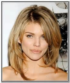 medium to lo g hairstyles long layered medium hairstyles