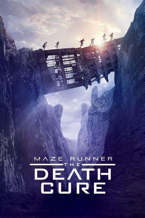 ulasan film maze runner sinopsis film maze runner the death cure 2018 thomas