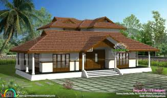 Home Design Kerala Traditional kerala traditional home with plan kerala home design and floor plans