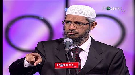 biography of zakir naik what is the purpose of our life lecture dr zakir naik