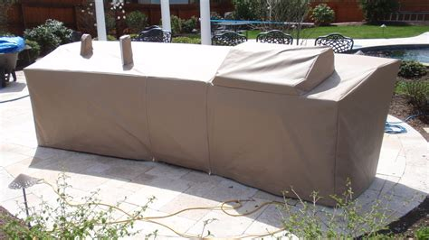 outdoor kitchen covers custom kitchen covers grill