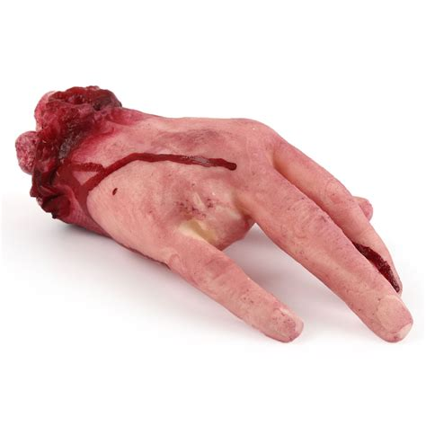 Horror Broken Finger prop scary horror blood 4 fingers broken price 2 79 fpvracer lt