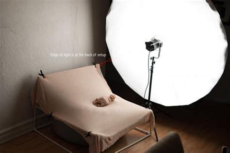 How To Use Studio Lighting For Newborn Photography