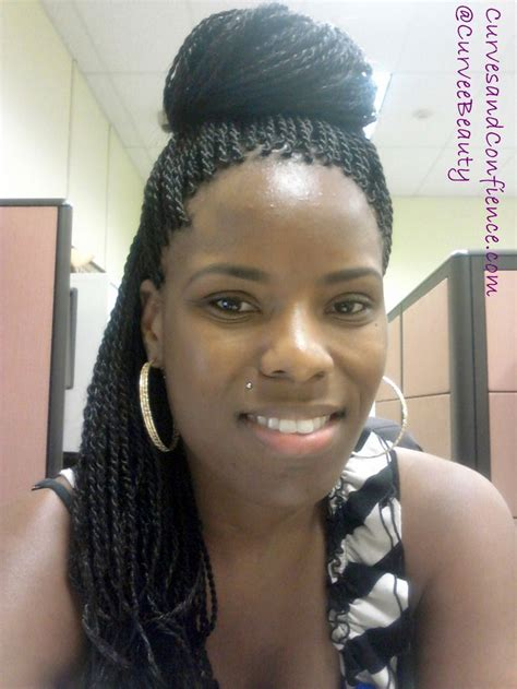 best hair for senegalese twist senegalese twists bun natural hair hair pinterest