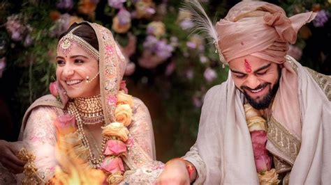 Wedding Ceremony Pics by Inside Of Virat Anushka Wedding Ceremony In Pics
