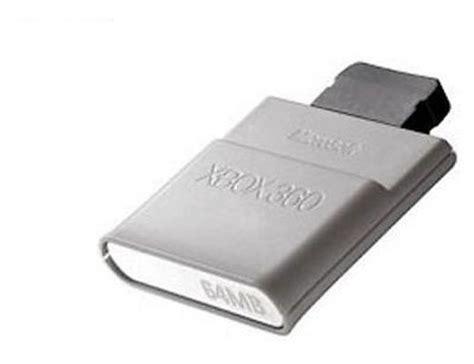 Memory Xbox 360 xbox 360 64 mb memory card model bulk ebay