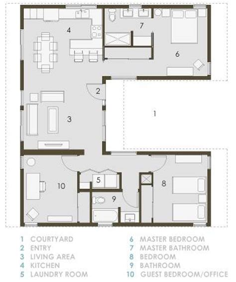 small house open floor plans image search results