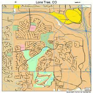 map lone tree colorado lone tree colorado map 0845955