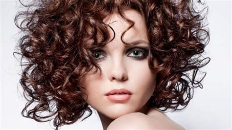 Hairstyles For School 2017 Curly Hair by 30 Most Magnetizing Curly Hairstyles For To