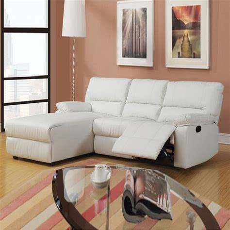 Recliner Sectional Sofas Small Space 1000 Ideas About Small Sectional Sofa On Sectional Small Sectional Sofas For Small