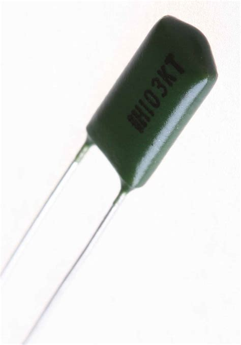 0 01uf capacitor searchlist