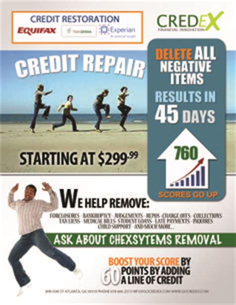1000 Images About My Business Marketing Ideas On Pinterest Flyers Search And Google Search Credit Repair Flyer Template