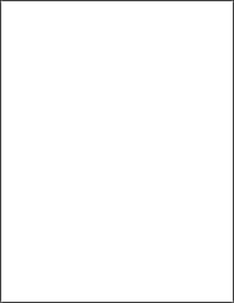 8 5 x 11 card template label templates ol267 8 5 quot x 11 quot labels