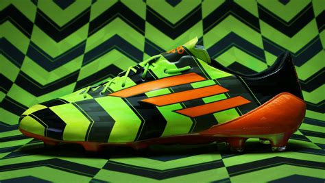 adidas football shoes 2014 adidas adizero f50 crazylight boot released in the end