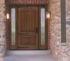 steel doorse doors fiberglass vs steel