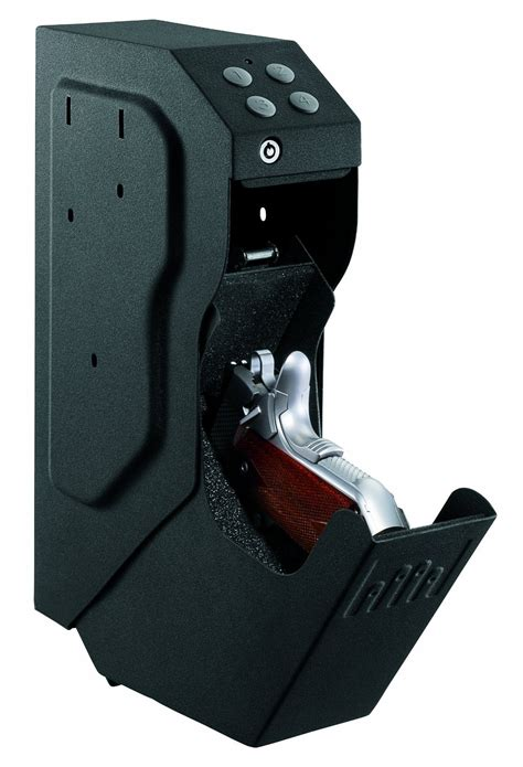 best pistol safe best bedside gun safes access safe reviews