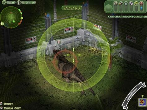 download jurassic park the game ps3 jurassic park operation genesis pc game download free