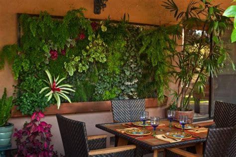 Pot Tanaman Hias Dinding 1001 ide kebun taman vertikal pot tanaman hias gantung dinding
