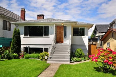 bungalow renovation ideas vancouver renovation turns a 1950s bungalow into a modern