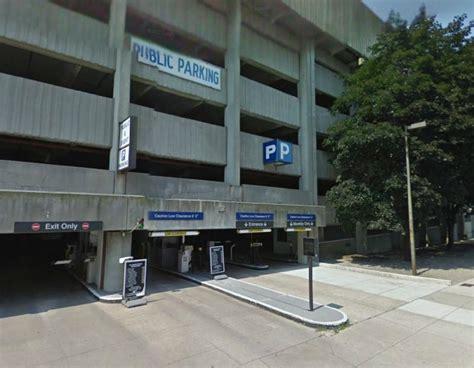 Parking For Td Garden by Propark Garden Garage At 35 Lomasney Way Boston Parking