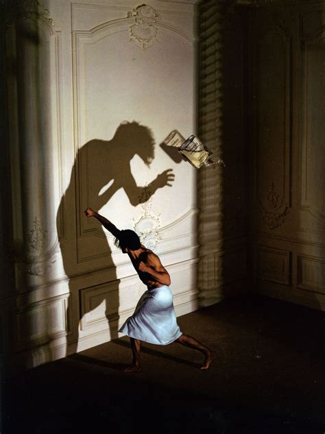 Artist Jean Paul Goude Fashion Photography Features Semi Models In Slide Show 158 best jean paul goude images on