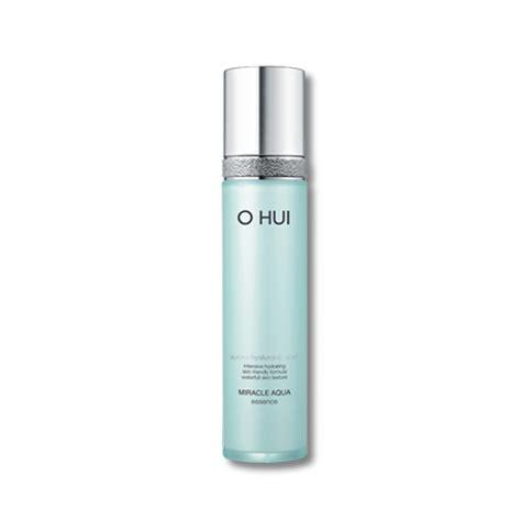 o hui age recovery essence 45ml o hui miracle aqua essence 45ml my k
